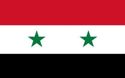 Consulado da Síria