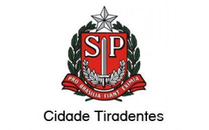 Subprefeitura Cidade Tiradentes