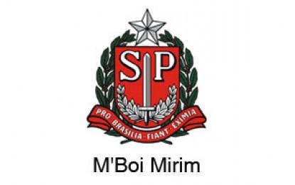 Subprefeitura M Boi Mirim