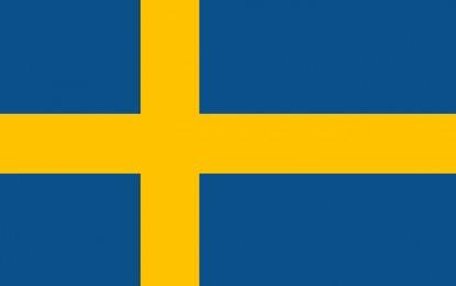 Consulado da Suécia