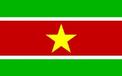 Consulado do Suriname