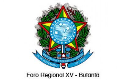 Foro Regional XV – Butantã