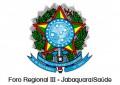 Foro Regional III – Jabaquara | Saúde