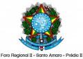 Foro Regional II – Santo Amaro – Prédio II