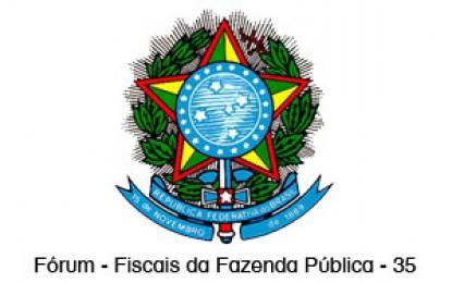 Fórum das Execuções Fiscais da Fazenda Pública – 35