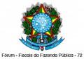 Fórum das Execuções Fiscais da Fazenda Pública – 72