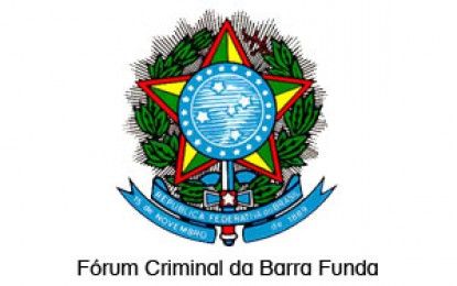 Fórum Criminal da Barra Funda