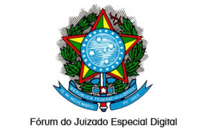 Fórum do Juizado Especial Digital