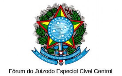 Fórum do Juizado Especial Cível Central