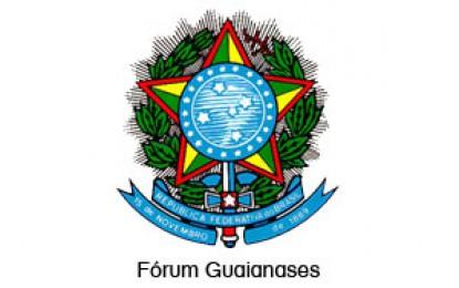 Fórum Guaianases
