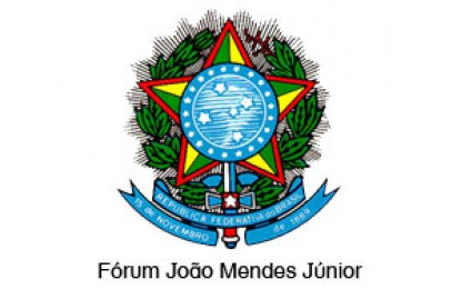 Fórum João Mendes Júnior