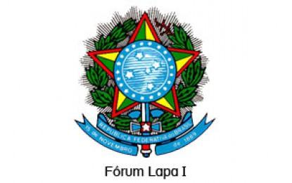 Fórum Lapa I