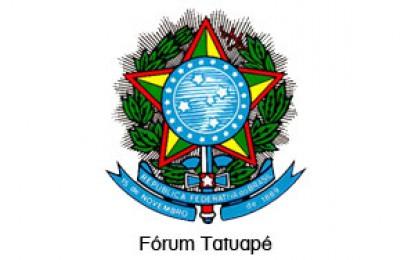 Fórum Tatuapé