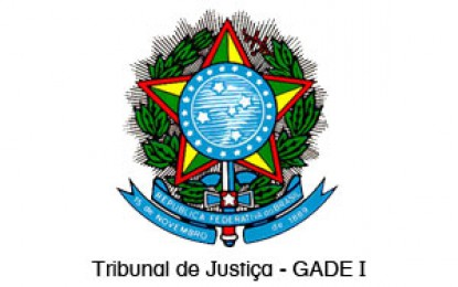 Tribunal de Justiça – GADE I