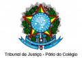 Tribunal de Justiça – Pátio do Colégio