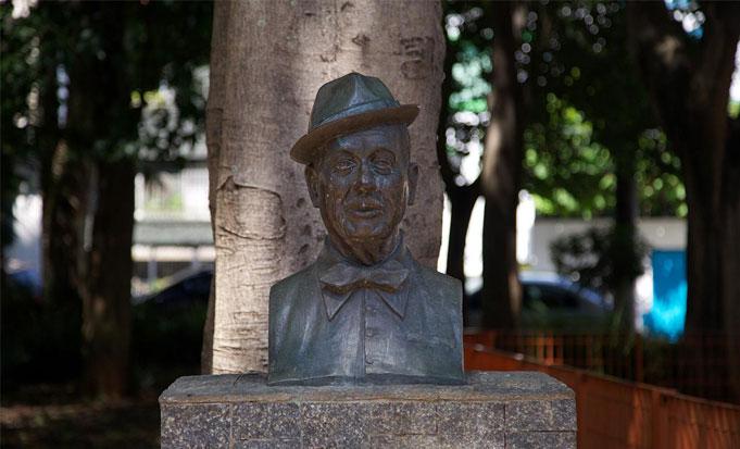 Adoniram Barbosa