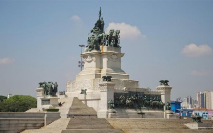 Monumento da Independência