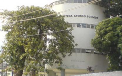 Biblioteca Afonso Schmidt