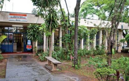 Biblioteca Álvares de Azevedo