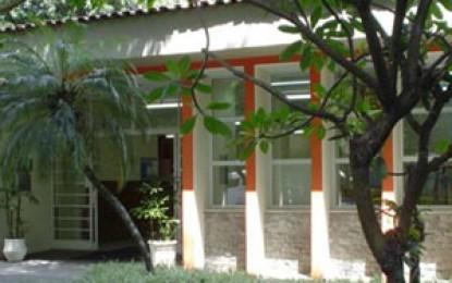 Biblioteca Álvaro Guerra