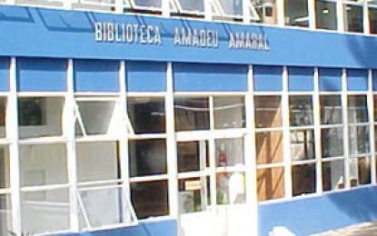 Biblioteca Amadeu Amaral