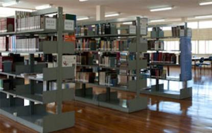 Biblioteca Brito Broca