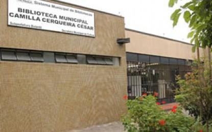 Biblioteca Camila Cerqueira César