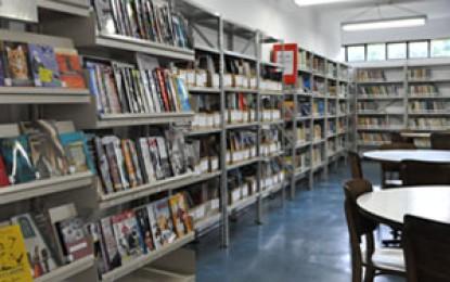 Biblioteca Castro Alves