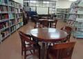 Biblioteca Chácara do Castelo