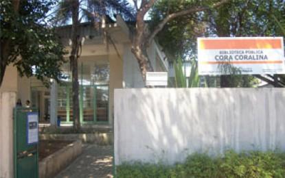 Biblioteca Cora Coralina