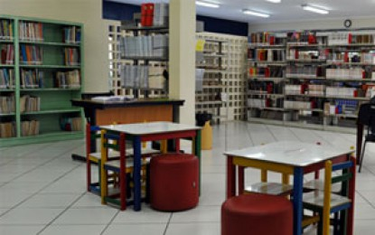 Biblioteca Helena Silveira