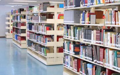 Biblioteca José Paulo Paes