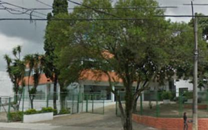 Biblioteca Raimundo de Menezes