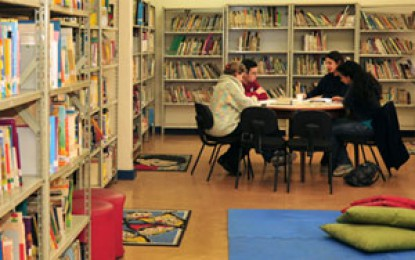 Biblioteca Ricardo Ramos