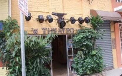 Teatro Ribalta