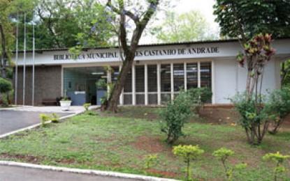 Biblioteca Thales Castanho de Andrade