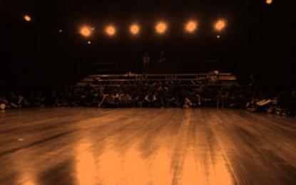 TUSP – Teatro da USP