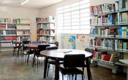 Biblioteca Vicente de Carvalho