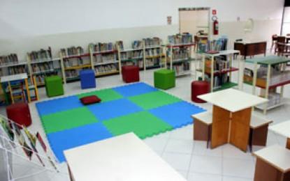 Biblioteca Vicente Paulo Guimarães