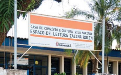 Biblioteca Zalina Rolim