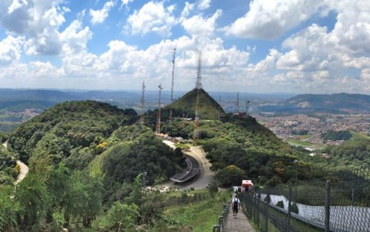 Parque Estadual do Jaraguá