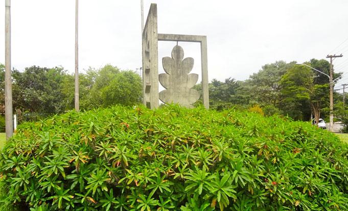 Parque Jardim Felicidade