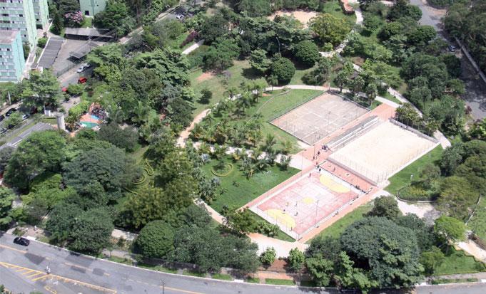 Parque Lions Clube