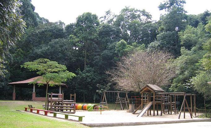 Parque Luís Carlos Prestes