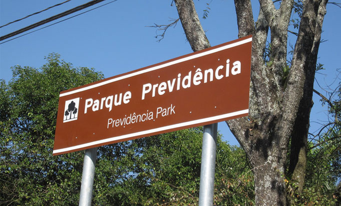 Parque Previdência
