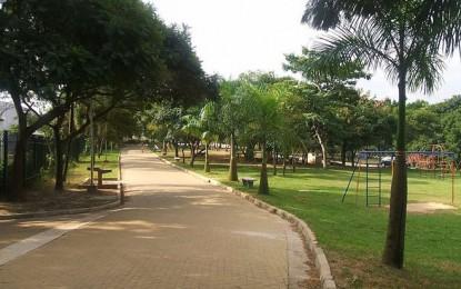 Parque Raposo Tavares