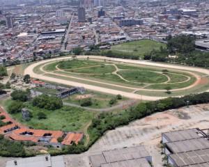 Parque Vila Guilherme – Trote